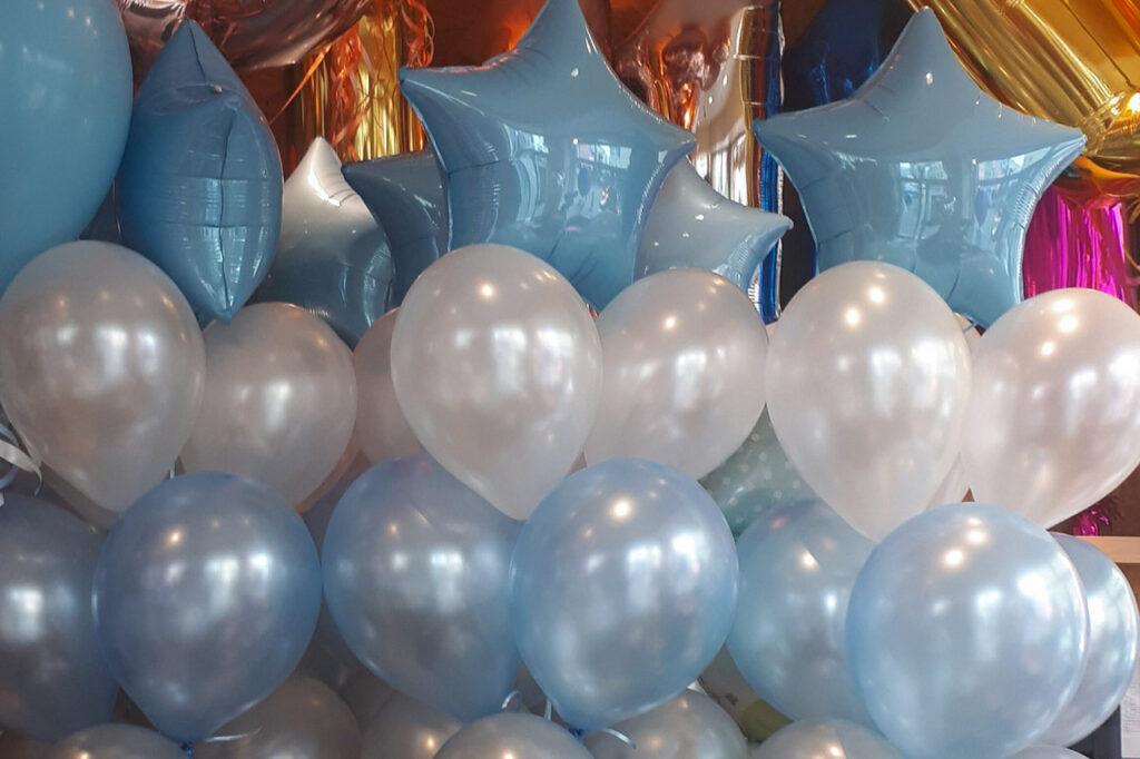 Ballon Bouquet in Köln kaufen