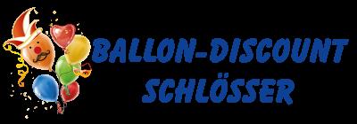 Ballon Discount Schlösser