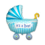 Baby Buggy Boy