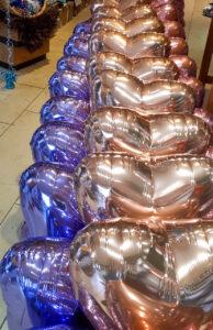 Ballon Girlande in Köln kaufen