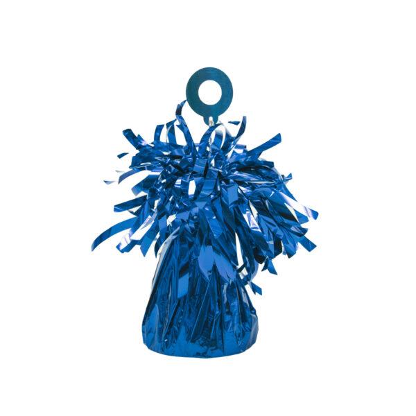 Ballongewicht blau 170gr.