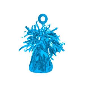Ballongewicht hellblau 170gr.