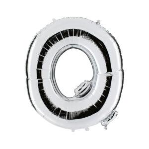 Folienballon Buchstabe Q