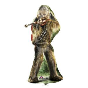 """Folienballon Star Wars - """"Chewbacca"""""""