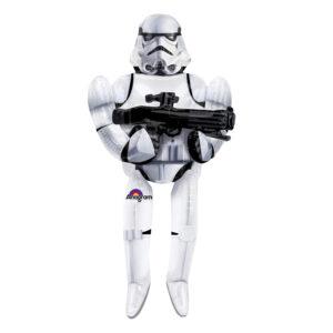 """Folienballon Star Wars - """"Stormtrooper"""" XXL"""