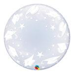 Bubble Ballon Abschluss