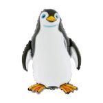 Folienballon Pinguin